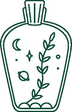icono botella