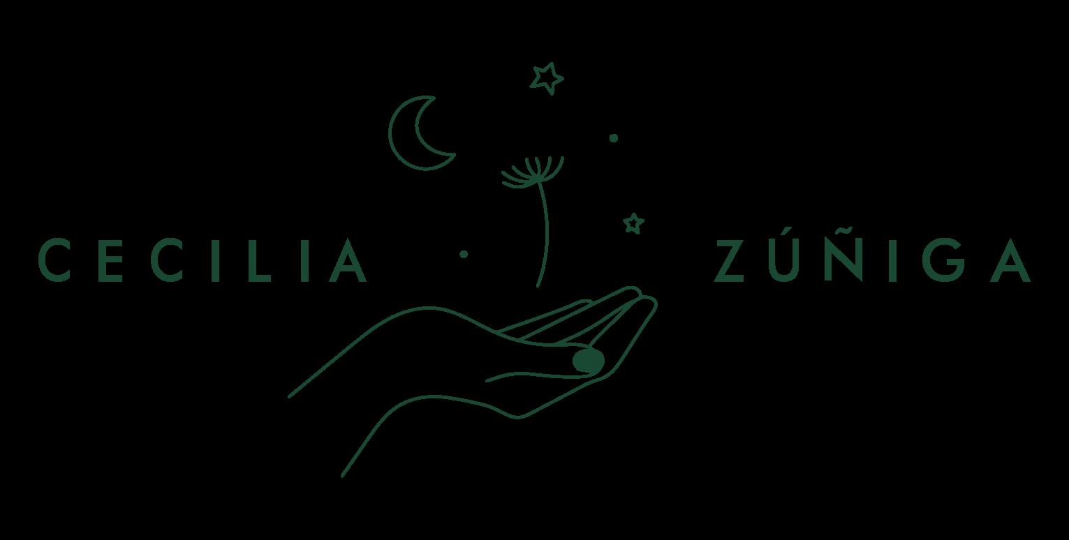 Cecilia Zúñiga – Coaching de Salud y Nutrición